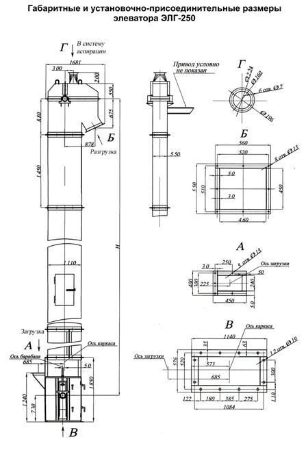 Элеватор ленточный элг радиатор печки т4 транспортер