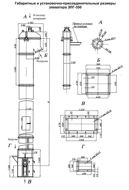 Элеватор ленточный элг конвейер роликовый рольганг